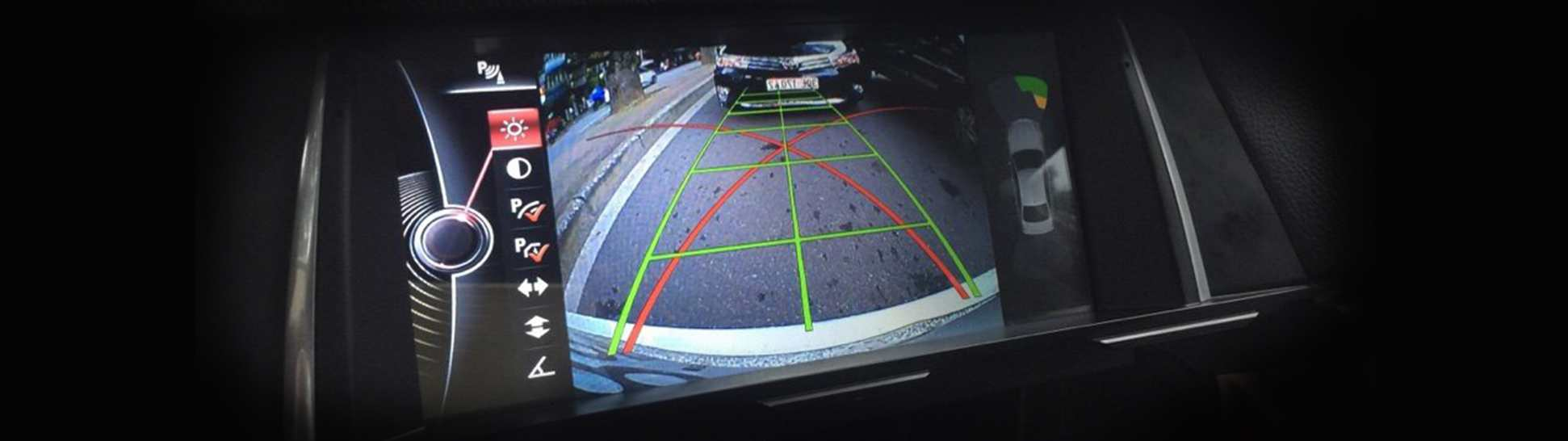 Banner camera 360 oris