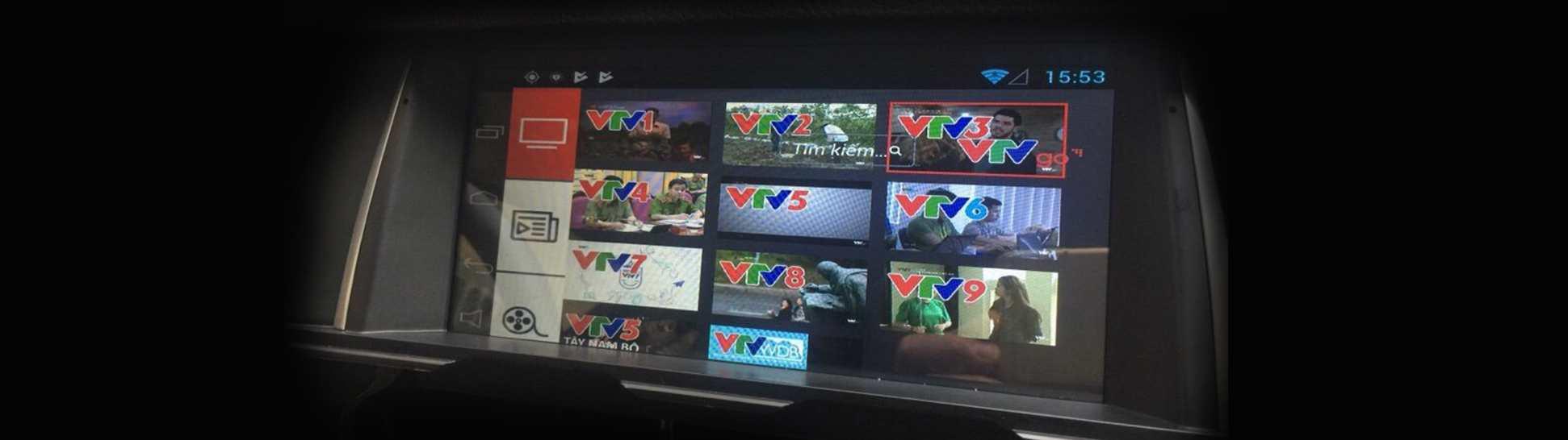 Banner màn hình ô tô 2