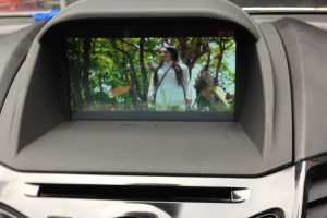Màn hình dvd theo xe Ford Fiesta 2011-2017