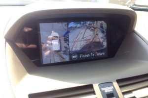 Màn hình dvd theo xe ACURA MDX