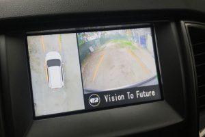 Camera 360 độ Oris lắp cho xe Ford 2016 SYNC 2