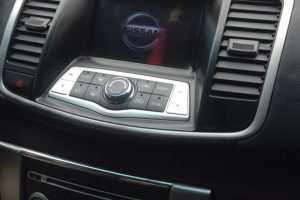 Màn hình dvd theo xe Nissan Teana 2009-2012