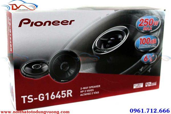Loa Cánh Pioneer - 16cm - TS1645 - 2 way