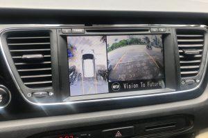 Camera 360 xe ô tô lắp đặt giá rẻ và uy tín ở đâu?