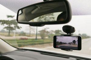 Lợi ích khi sử dụng camera trước cho ô tô