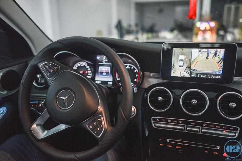 Cách chọn camera 360 trên xe ô tô phù hợp nhất