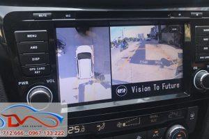 Camera 360 ô tô nào được ưa chuộng nhất năm 2018?
