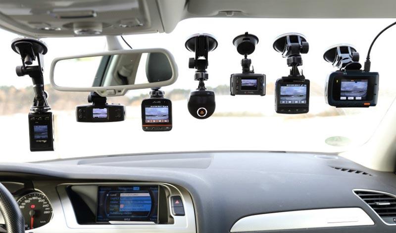 Camera quan sát trong ô tô nên chọn loại sản phẩm nào?