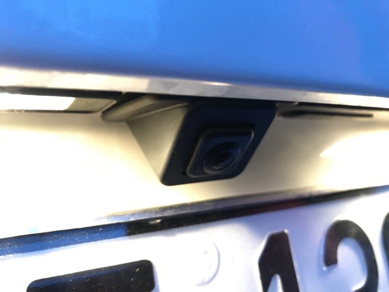 Camera sau ô tô bị hư hỏng cần được khắc phục như thế nào?