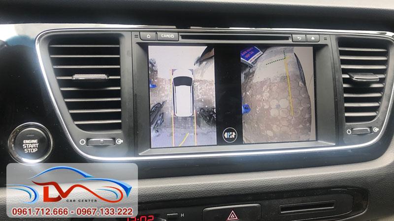 Có nên sử dụng Camera ô tô không dây?