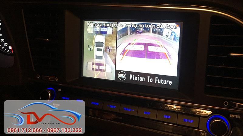 Đánh giá Camera 360 Oris và Camera Vietmap