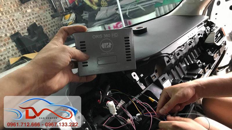 Giá camera 360 cho ô tô ở đâu chính xác và hợp túi tiền?