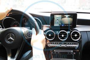 Kinh nghiệm lựa chọn camera ô tô 360