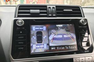 Màn hình camera lùi ô tô nên chọn loại sản phẩm nào?