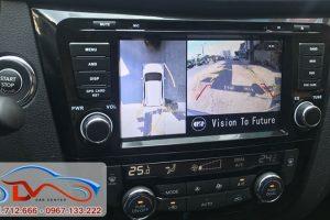 Top những thương hiệu Camera ô tô tốt nhất nên sử dụng
