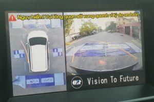 Camera 360 Oris thích hợp sử dụng cho các dòng xe hơi nào?