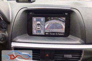 Camera 360 trên ô tô của bạn không hoạt động phải làm sao?