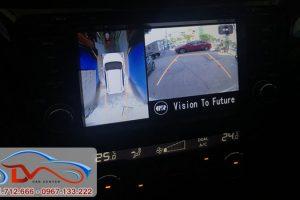 Bạn có biết những ưu điểm của Camera 360 Oris?
