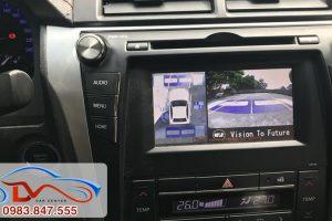 Cách sử dụng Camera 360 Oris giúp phát huy tối đa công dụng