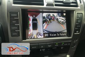 Camera 360 Ô tô loại nào tốt giá rẻ nhất nên chọn mua?