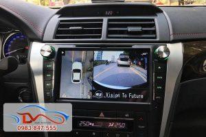 Đánh giá Camera 360 độ ô tô tốt nhất hiện nay