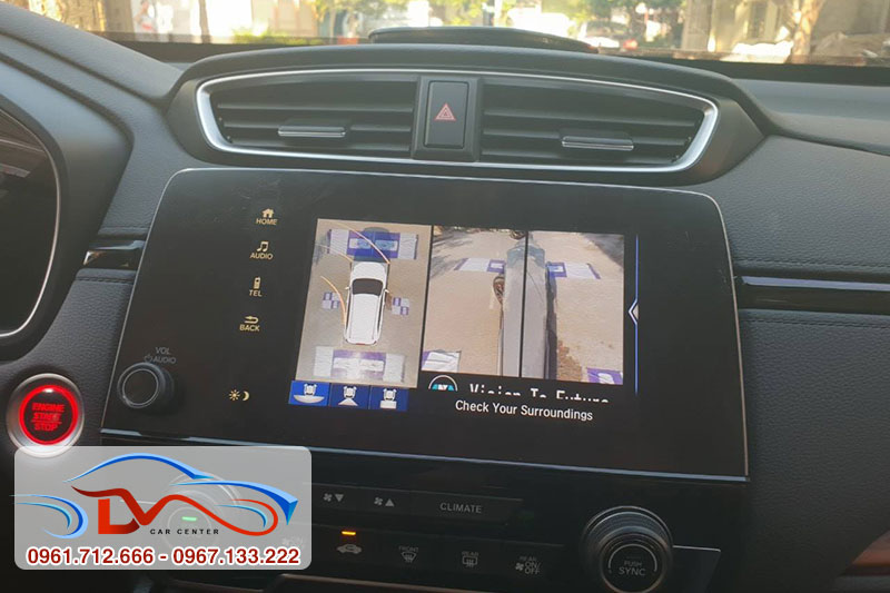 Địa chỉ lắp đặt camera 360 Oris tốt nhất tại Hà Nội