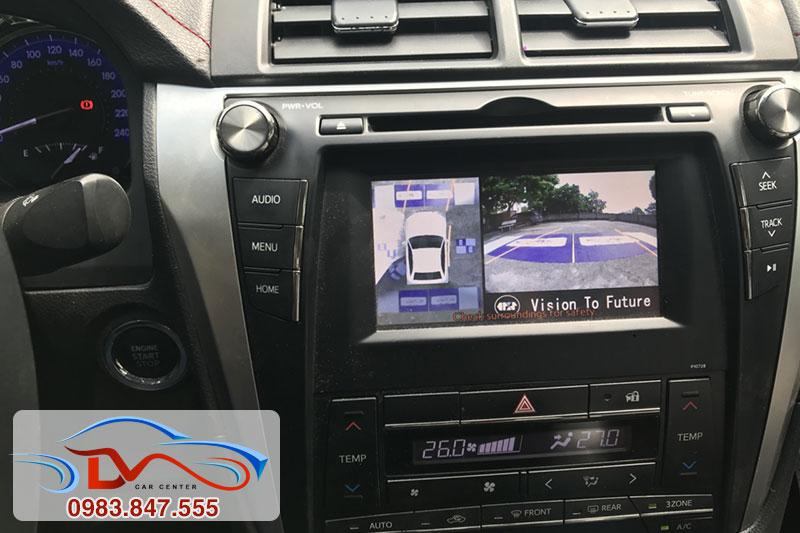 Kinh nghiệm mua Camera 360 Oris tốt nhất cho ô tô