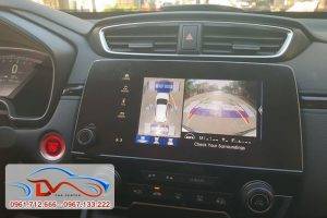 Công dụng của camera hành trình xe ô tô