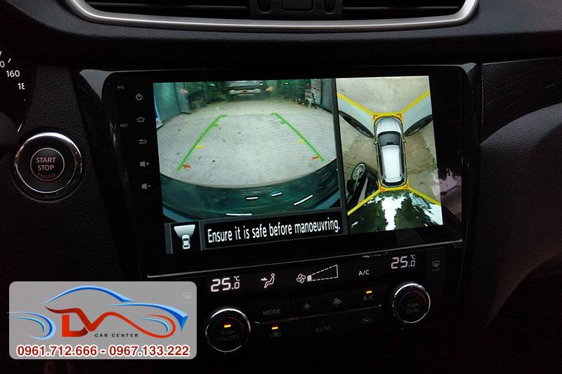 Địa chỉ bán camera hành trình ô tô giá rẻ tại Hà Nội