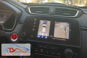 Lắp đặt camera ô tô giá tốt nhất tại Hà Nội