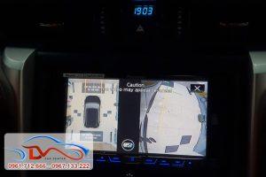 Vì sao nên sử dụng camera hành trình cho ô tô?