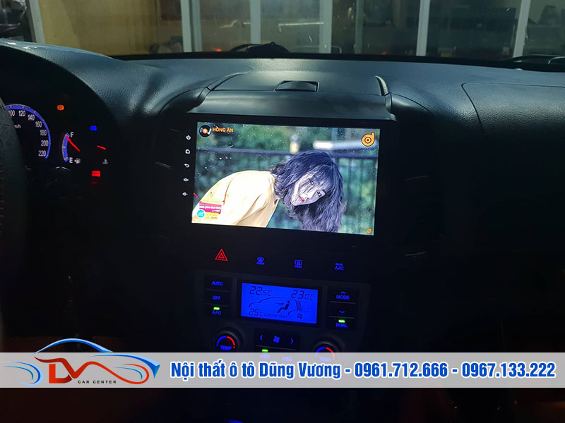 Màn hình ô tô là một thiết bị không thể thiếu trong nhóm phụ kiện nội thất dành cho ô tô