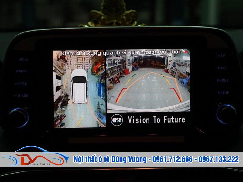 Camera là lựa chọn của nhiều người nhằm đảm bảo an toàn cho bản thân và mọi người khi di chuyển trên đường