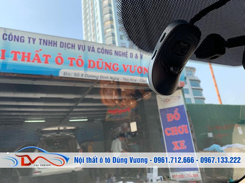 Không nên tự lắp đặt camera 360 ô tô nếu không có chuyên môn và kinh nghiệm