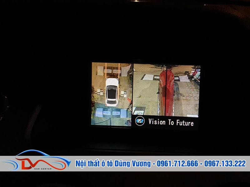Camera 360 hỗ trợ người dùng nhiều tính năng ưu việt