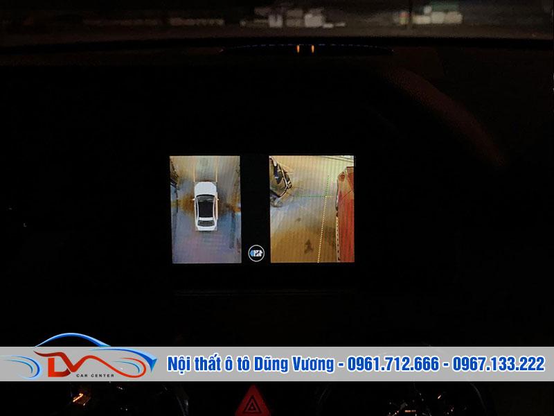 Camera là một thiết bị vừa có thể làm camera quan sát, vừa làm camera hành trình