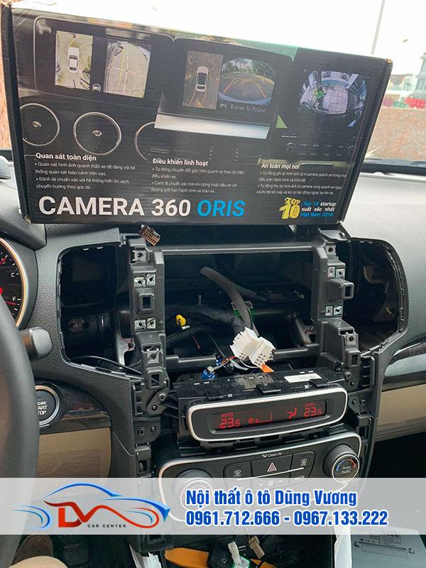 Camera 360 mang đến nhiều tiện ích cho người dùng
