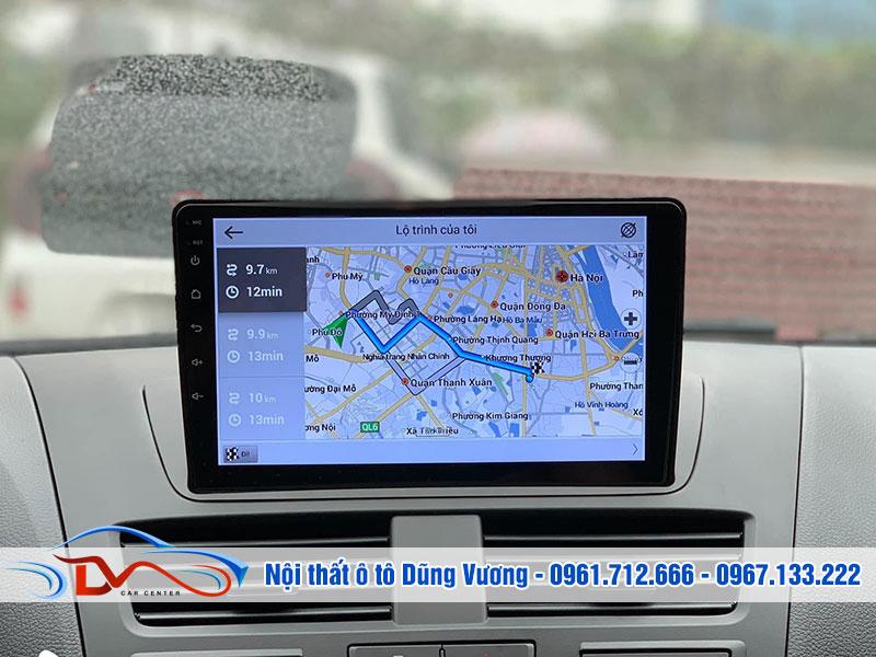 Camera được tích hợp thêm hệ thống định vị GPS toàn cầu