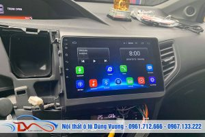 Màn hình Android xe Honda Civic 2014