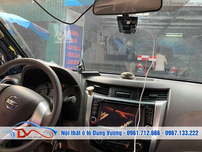 Sử dụng camera 360 ô tô hiện đang là xu hướng của nhiều người sở hữu xe ô tô