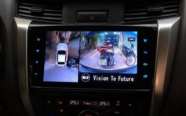 Thanh Bình Auto là địa chỉ lắp đặt camera 360 ô tô uy tín tại Hà Nội