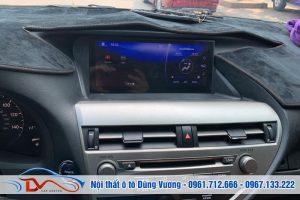 Camera 360 Ô tô cho xe Lexus Rx350 - Rx450H