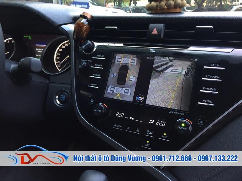 Camera 360 Oris ô tô luôn đem đến nhiều tiện ích cho người dùng