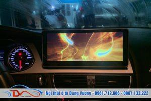 Các loại màn hình trên ô tô được sử dụng nhiều nhất hiện nay