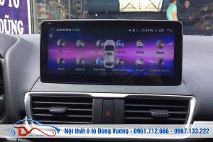 Màn hình Android Mazda 3 2014-2019