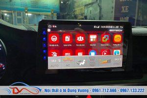 Màn hình Ô tô thông minh Android GoTech