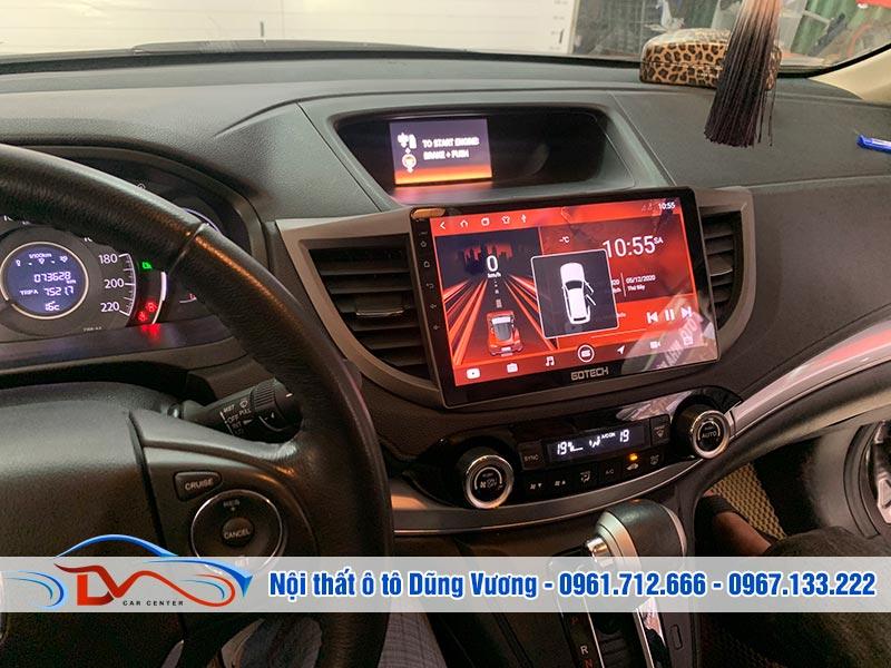Đánh giá màn hình Android tốt nhất cho ô tô