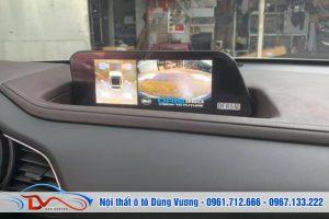 Camera 360 Ô tô xe Mazda CX30