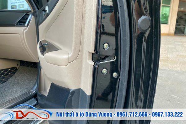 Cửa Hit Owin xe Tucson 2017