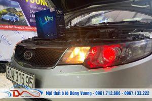 Đèn Bi Led X-Light V20 xe Kia Forte